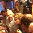 """Les candidats de la saison 12 de """"L'amour est dans le pré"""", diffusée en 2017, se retrouvent pour le tournage d'un numéro de """"Que sont-ils devenus ?"""", tourné à Paris en juin 2019."""
