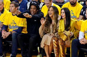 Beyoncé : Ses fans menacent de mort une femme qui s'est approchée de Jay-Z
