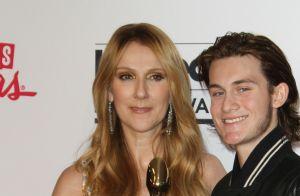 Céline Dion en larmes avec ses fils sur scène pour son dernier show à Vegas