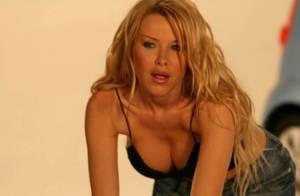 Secret Story 3 : La très sexy Angie... avait une vie trépidante avant la Maison des Secrets ! Regardez !