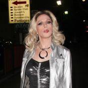 Alexis Arquette, le frère de Rosanna devenu sa soeur... fait son strip-tease à Hollywood !