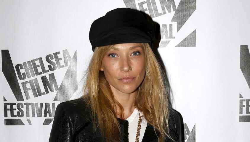 """Laura Smet présente son court-métrage """"Thomas"""" au festival du film de Chelsea au cinéma AMC à New York le 20 octobre 2018."""