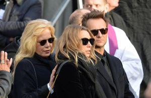 Laeticia Hallyday bientôt de retour en France, pile pendant le mariage de Laura
