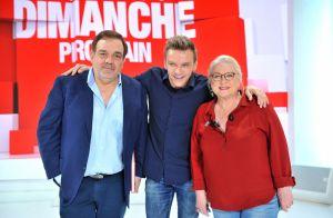 Vivement dimanche : Josiane Balasko et Didier Bourdon complices face à Cauet