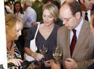 Charlene Wittstock et son prince Albert, bras dessus, bras dessous... Une nouvelle coupe pour une nouvelle vie ?
