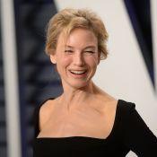 """Renée Zellweger et son visage déformé : """"Une période violente"""""""