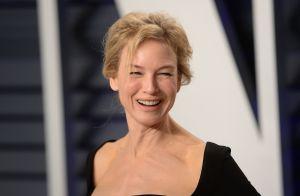 Renée Zellweger et son visage déformé :