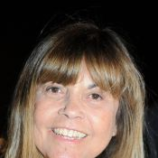 Chantal Goya blessée et bloquée dans son lit... a aussi une poussière dans l'oeil ! Elle vous raconte tout !
