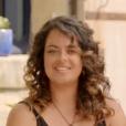 """Laetitia et Raoul lors du bilan de """"L'amour est dans le pré 2018"""" sur M6 lundi 26 novembre 2018."""
