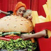 Taylor Swift : Enfin réconciliée avec Katy Perry dans son clip Calm Down