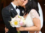 Alizée et Grégoire Lyonnet émus : le couple fête ses 3 ans de mariage !