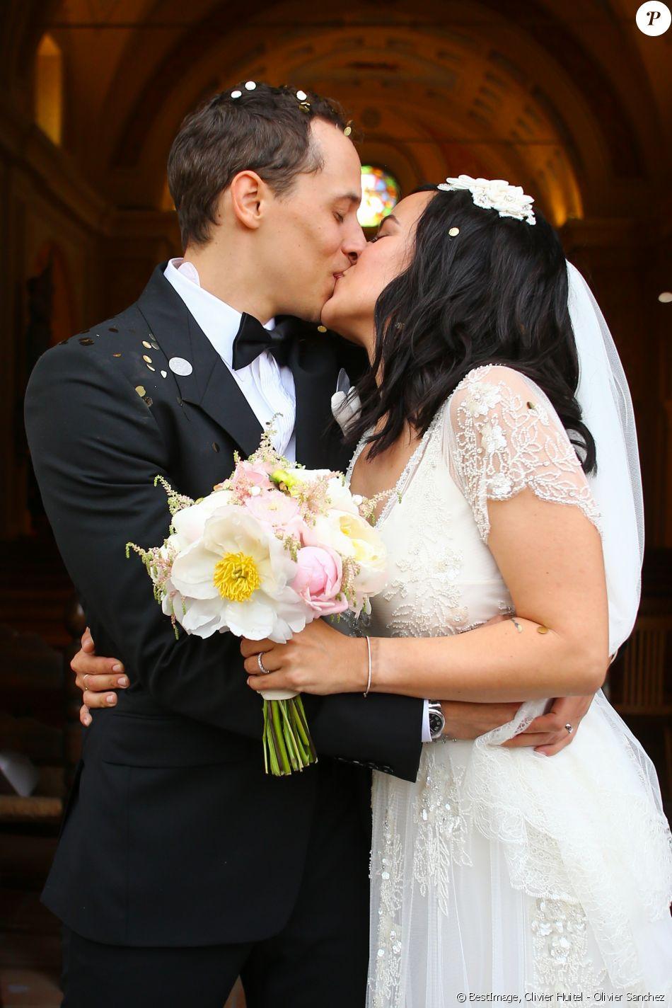 Nous avons eu des couples mariés datant dans la vraie vie