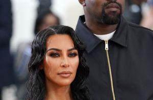 Kim Kardashian : Psalm et Saint complices, la photo attendrissante des frères