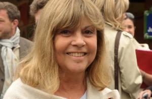 URGENT : Chantal Goya, victime d'une mauvaise chute et blessée... reporte ses concerts !