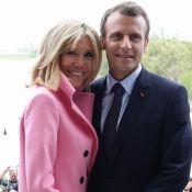 Brigitte et Emmanuel Macron : Ces rituels de couple qu'ils tiennent à conserver