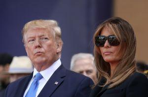 Donald Trump : Accusé de viol par une journaliste