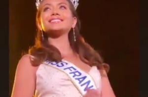 Miss France 2020 : Vaimalama Chaves en larmes pour le sacre de Miss Tahiti 2019