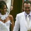Nathalie Marquay émue pour ses 12 ans de mariage avec Jean-Pierre Pernaut