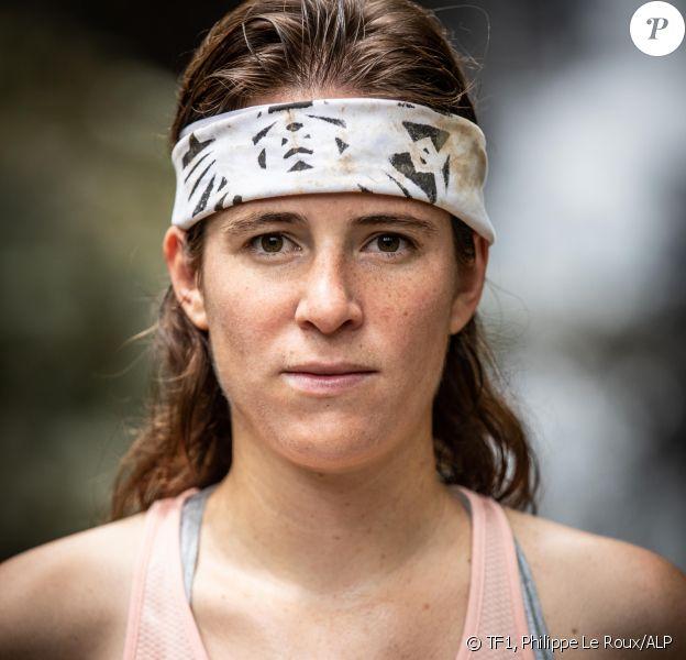 """Clo, candidat de """"Koh-Lanta, la guerre des chefs"""", sur TF1"""