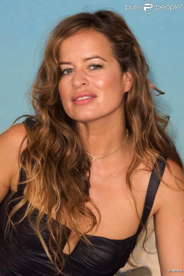 """Jade Jagger,  à l'hôtel Trafalgar de Londres, pour une campagne baptisée  """"Save the Beach""""  et organisée par la bière Corona, le 23 juin 2009 !"""