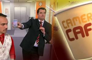 Caméra Café : Photos des retrouvailles, 18 ans après le succès !