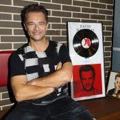 """David Hallyday et l'héritage de Johnny : ce n'est pas """"un soulagement"""""""