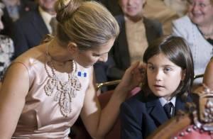 Céline Dion : son fils René Charles a enfin... coupé ses cheveux !