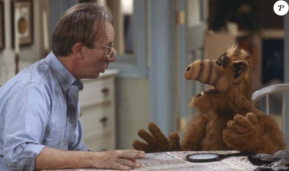 Max Wright- Mort de l'acteur du père de Alf dans la série éponyme- 26 juin 2019.