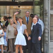 Nicolas Sarkozy témoin pour le mariage people et politique de Mathilde Agostinelli...