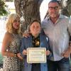 Tori Spelling : Son fils harcelé sur Instagram, il s'inquiète d'être obèse