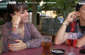 Alizée, sa fille Annily fière de sa nouvelle vie :