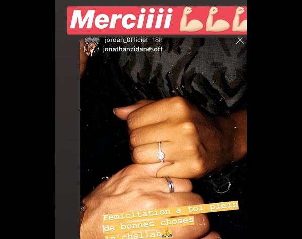 Jordan (Les Ch\u0027tis)  Mariage surprise et mystère concernant la mariée ,  Purepeople
