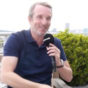 Stéphane Rotenberg (Pékin Express) : Scorpions, punaises... Un tournage délicat