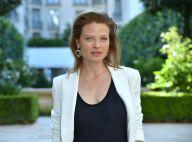 Mélanie Thierry : Angélique à la Fashion Week, avec Béatrice Dalle