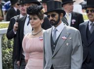 Haya de Jordanie: La princesse a fui son mari, l'émir de Dubaï, avec ses enfants