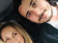 Lara Fabian et son mari Gabriel : Amoureux souriants au Québec