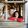 Mathieu Johann et Clémence Castel se séparent après 12 ans d'amour (juillet 2019).
