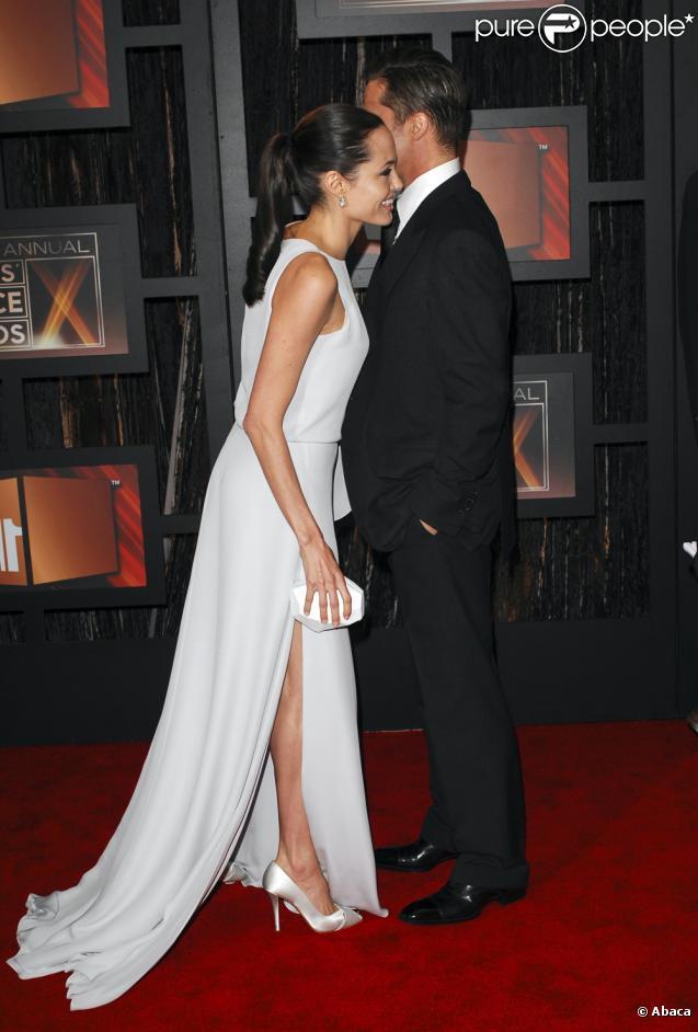 brad pitt angelina jolie. Angelina Jolie et Brad Pitt