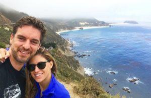 Pau Gasol et Cat McDonnell se sont mariés : une superbe photo pour confirmer !