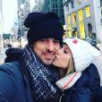 Pau Gasol et Cat McDonnell (photo Instagram du 7 février 2019) se sont mariés le 6 juillet 2019 à San Francisco.