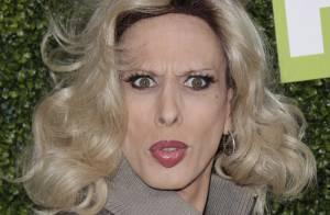 L'exubérante Alexis Arquette face à l'ex de sa soeur Patricia... Heureusement, Anne Heche est là !