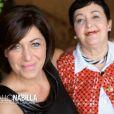 Marie-Luce et Livia dans  Allô Nabilla : Ma Famille en Californie .