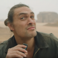 Jason Momoa se rase- YouTube- 17 avril 2019.