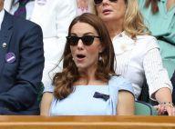 Kate Middleton à Wimbledon : pour le prince Louis, elle reçoit un cadeau spécial