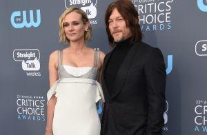 Diane Kruger : Nouvelle tendre photo avec sa fille pour ses 43 ans