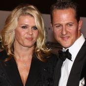 Michael Schumacher : Sa femme Corinna contrôle et interdit de nombreuses visites