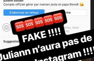 Jesta (Koh-Lanta) maman : son fils Juliann déjà victime de fake news !