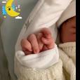 "Naissance de Juliann, le fils de Jesta et Benoît de ""Koh-Lanta"", mardi 16 juillet 2019"