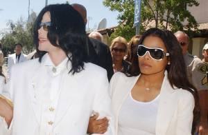 Janet Jackson, bouleversée par la mort de son frère Michael, pourra-t-elle assurer le tournage de son film ?
