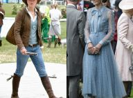 Kate Middleton : Son étonnant parcours mode, d'étudiante aventureuse à duchesse